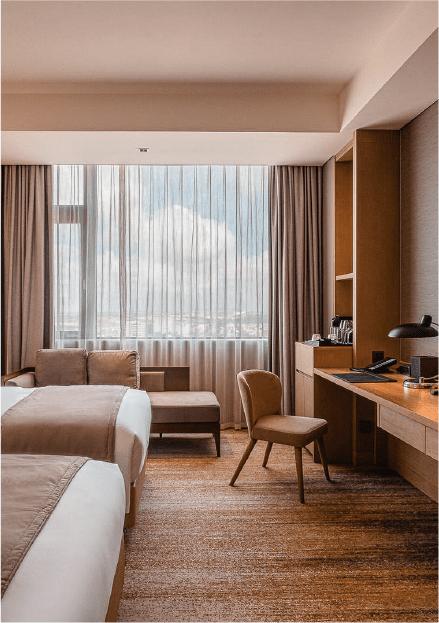 Nikko Hotel Hải Phòng